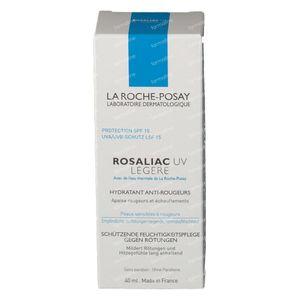 La Roche Posay Rosaliac UV Legere 40 ml