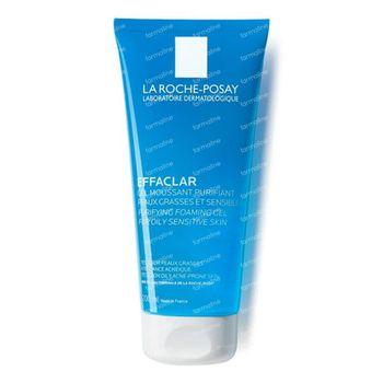 La Roche-Posay Effaclar Zuiverende Gel 200 ml gel