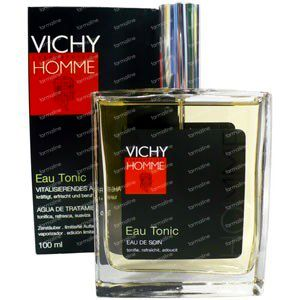 Vichy Homme Tonicum Water After Shave 100 ml