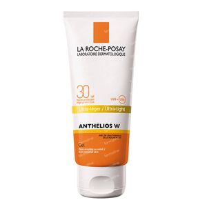 La Roche Posay Anthelios W Gel SPF30 100 ml gel