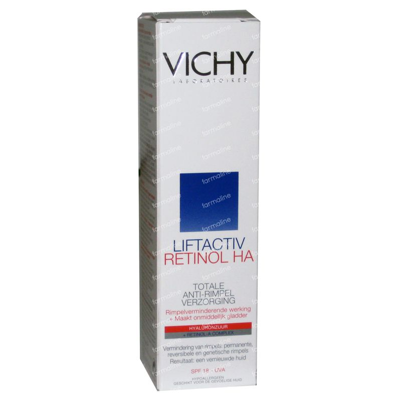 Vichy Liftactiv Retinol 30 ml commander ici en ligne
