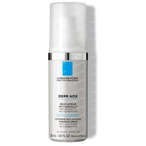 La Roche Posay Derm Aox Serum Intensive 30 ml vial
