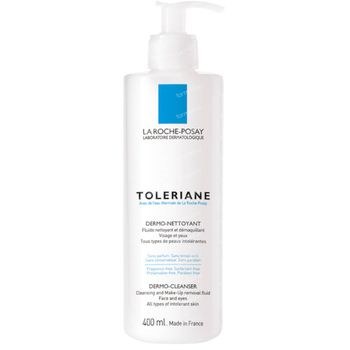 La Roche-Posay Toleriane Dermo-Cleanser 400 ml