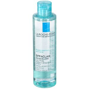 La Roche Posay Effaclar Zuiverend Micellair Water 200 ml