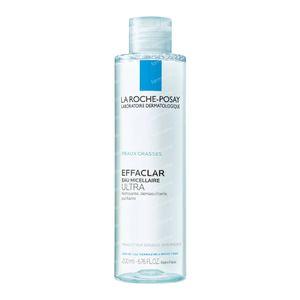 La Roche-Posay Effaclar Zuiverend Micellair Water 200 ml