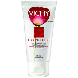 Vichy Essentialles Norma-Mixed Skin 50 ml emulsion