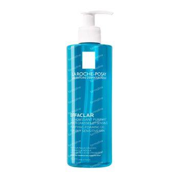 La Roche-Posay Effaclar Gel Purifiant 400 ml