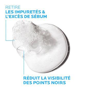 La Roche-Posay Effaclar Zuiverende Gel 400 ml