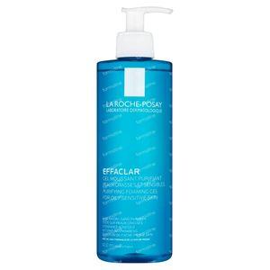 La Roche-Posay Effaclar Purifying Cleansing Gel 400 ml