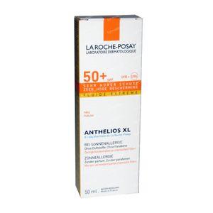 La Roche Posay Anthelios XL UV50+ Zon Allergie 50 ml