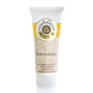 Roger & Gallet Bois D'Orange Lichaamslotion 200 ml lotion