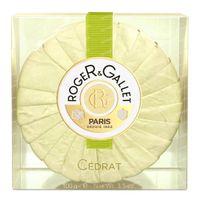 Roger & Gallet Cedrat Geparfumeerde Zeep 100 g