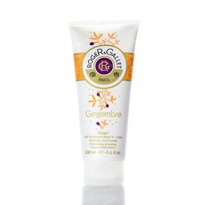 Roger & Gallet Gingembre Lichaamslotion 200 ml Lotion