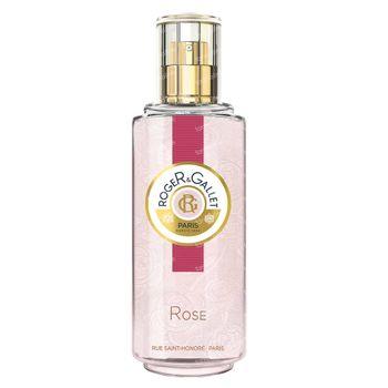 Roger & Gallet Rose Eau Douce Parfumée Bienfaisante 100 ml spray