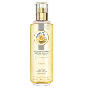 Roger & Gallet Sublime Or Geparfumeerde Droge Olie 100 ml spray