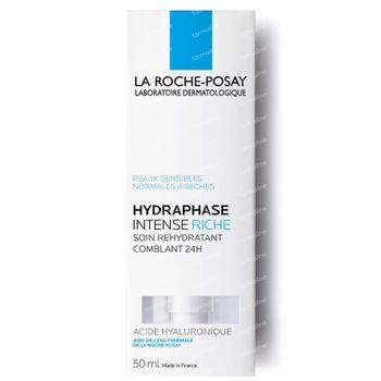 La Roche-Posay Hydraphase Intense Rijk 50 ml