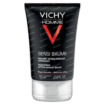 Vichy Homme Sensi Baume After Shave Balsem 75 ml