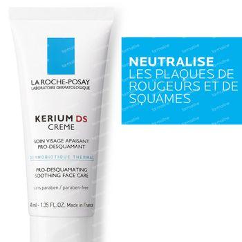 La Roche-Posay Kerium DS Crème 40 ml