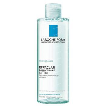 La Roche-Posay Effaclar Ultra Eau Micellaire 400 ml