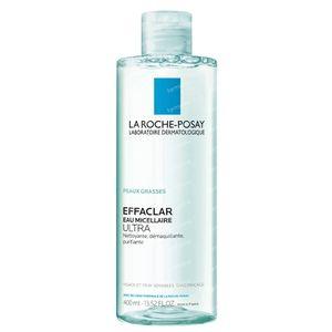 La Roche-Posay Effaclar Zuiverend Micellair Water 400 ml