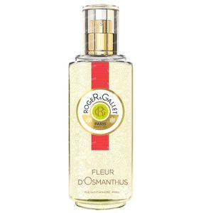 Roger & Gallet Fleur d'Osmanthus Eau Fraîche Parfumée Bienfaisante 100 ml spray