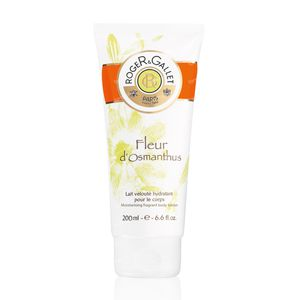 Roger & Gallet Fleur D'Osmanthus Lichaamslotion 200 ml Lotion