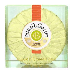 Roger & Gallet Fleur d'Osmanthus Savon Parfumé 100 g
