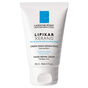 La Roche Posay Lipikar Xerand Handcream 50 ml