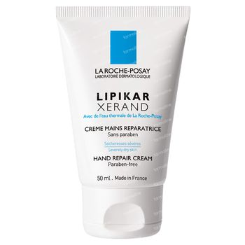 La Roche-Posay Lipikar Xerand Handcrème 50 ml