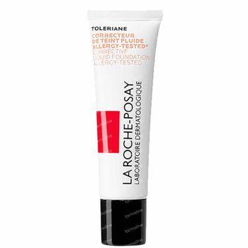 La Roche-Posay Toleriane Teint Fluid CL 10 30 ml