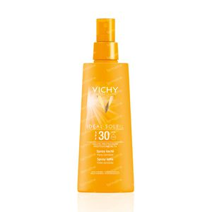 Vichy Capital Soleil Sun Spray IP30+ 200 ml