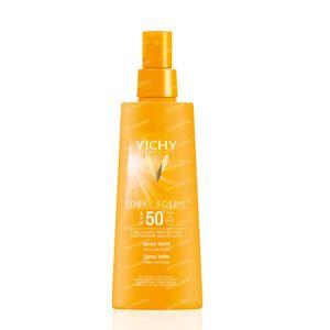 Vichy Capital Soleil Sun Spray IP50+ 200 ml