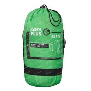 Care Plus Travel Net Combi Box 1 stuk