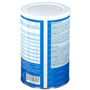 Prodoc 80 Milk-shake Cappuccino 350 g poudre