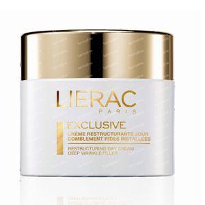 Lierac Exclusive Crème Restructurante Jour 50 ml