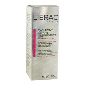Lierac Exclusive Sérum Restructurant Intensif 30 ml