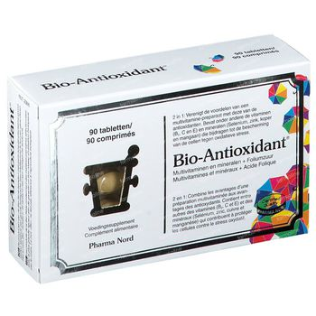 Pharma Nord Bio-Antioxidant 90 tabletten