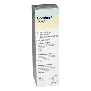 Combur 9 Test 50 pieces