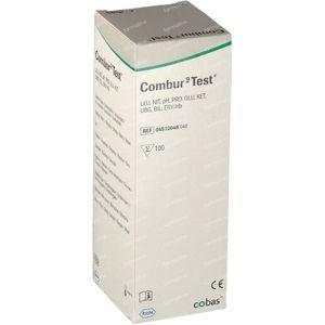 Combur 9 Test 100 pièces