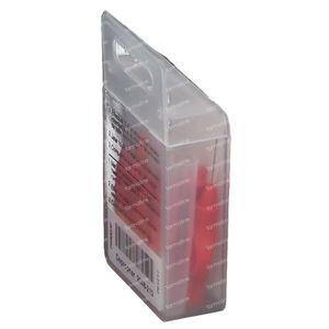 Flexi Interdentale Borstel Red Super Fine 6 pièces
