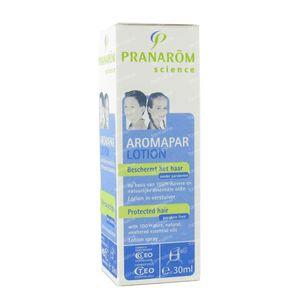 Aromapar Special Rentrée Lotion Cheveux 30 ml