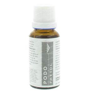 Podo-Phytol 20 ml lotion