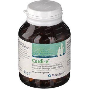 Cardi-E 90 capsule