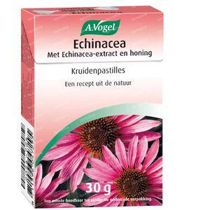 A.Vogel Echinacea Kruidenpastilles 30 g