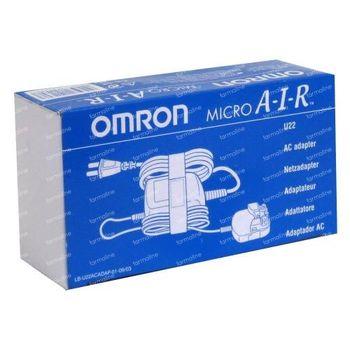 Omron Adaptateur AC pour Omron U22 1 st