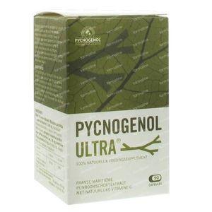 Pycnogenol ultra 90 capsules