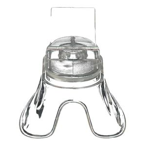 Easyneb Ultrason Plexi Mask 1 item