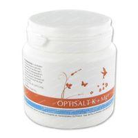Optisalt Mg+K 190  tabletten
