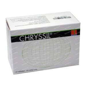 Chryssil 60 St Compresse
