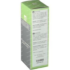 Radiocare Cream 150 ml